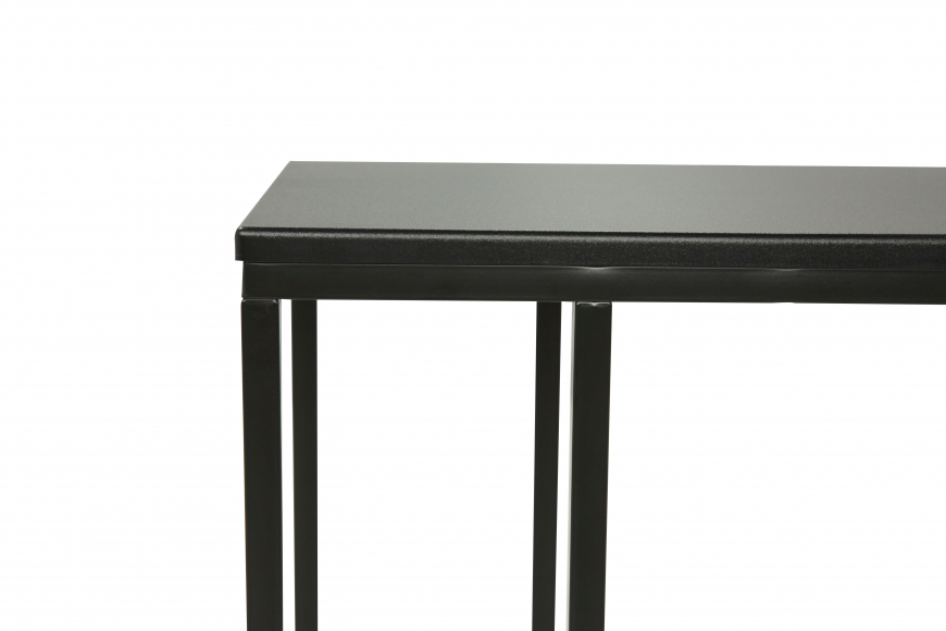 Столик приставной  MK-2357 46х26х61 см МиК - 3