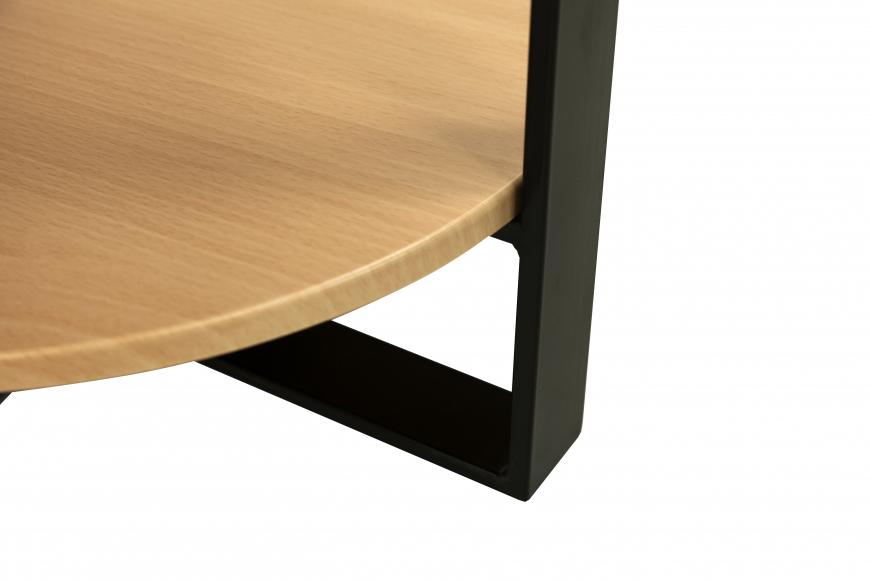 Столик чайный  MK-6327 50х50х54 см МиК - 4