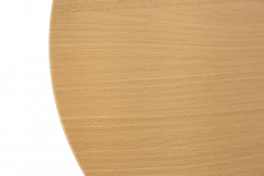 Столик чайный  MK-6327 50х50х54 см МиК - 5