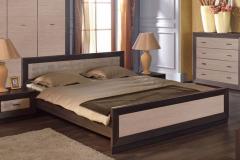 Спальня ЛАРГО  без шкафа