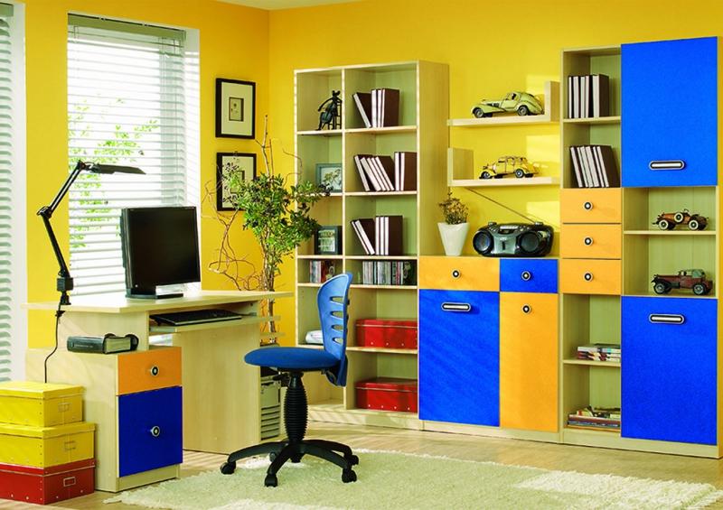 Система мебели Твист - 2