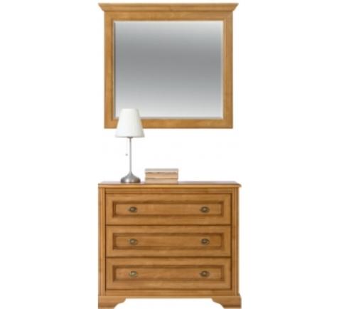 Зеркало S47- LUS 90  - 2