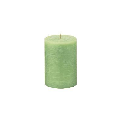 Формовая свеча, ароматическая (ЛУГГА) Летний луг з