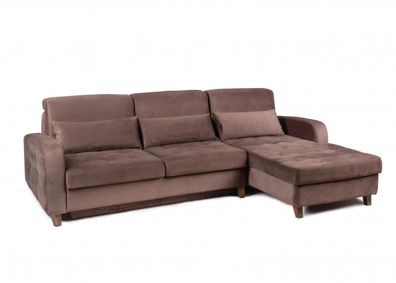 Орион угловой диван  (правый) - 3