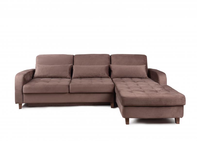 Орион угловой диван  (правый) - 4