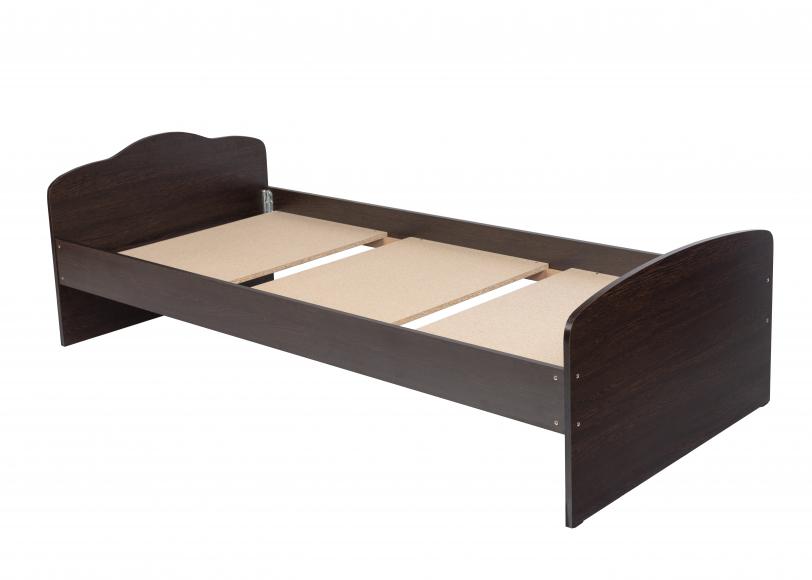 Кровать 0,9 Ким 1м - 6