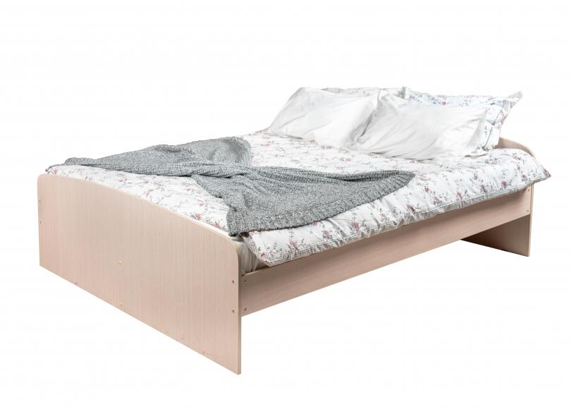 Кровать1,6 Ким 1м