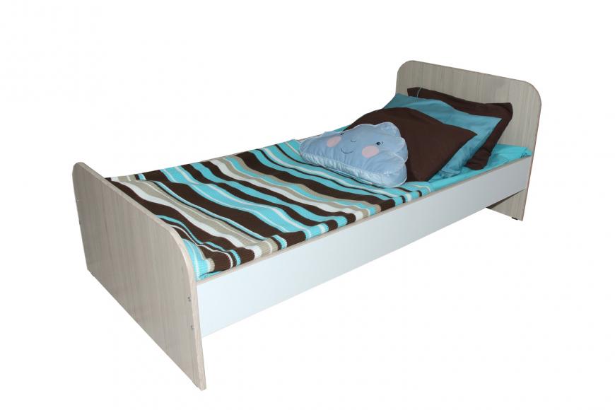 Кровать Кот №900,3 (Кровать 1900*900) АВК