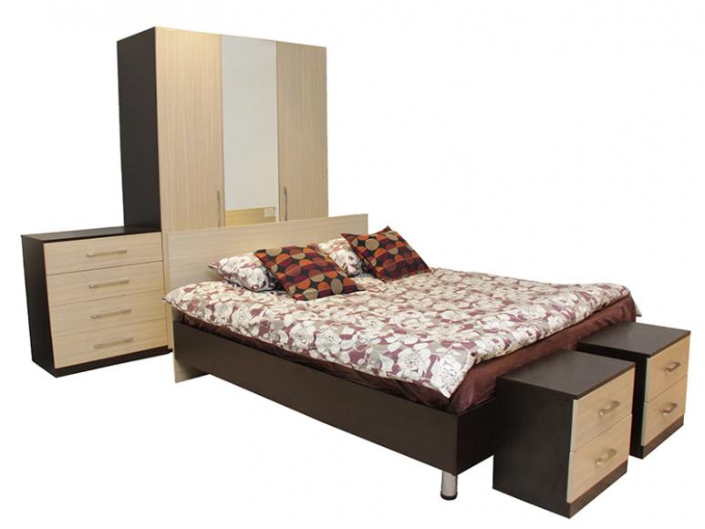 Спальня Matilda 3D 31(16) c зеркалом