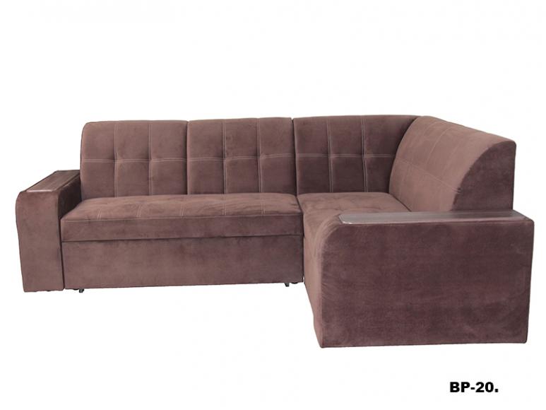 Модульная система мягкой мебели Манхеттен - 13