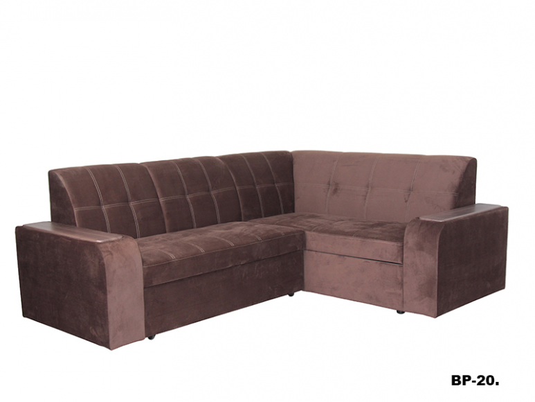 Модульная система мягкой мебели Манхеттен - 14