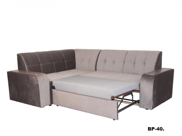 Модульная система мягкой мебели Манхеттен - 12