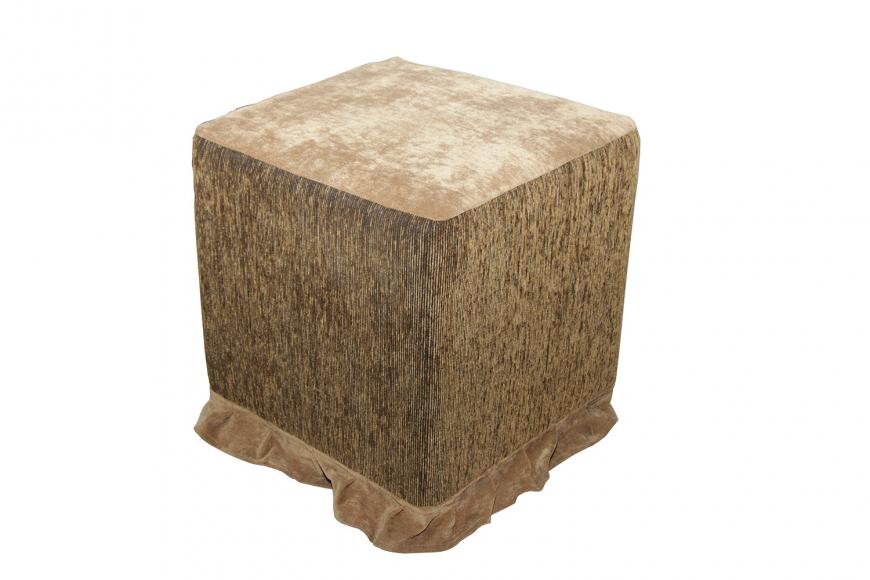 Пуфик квадратный - 2