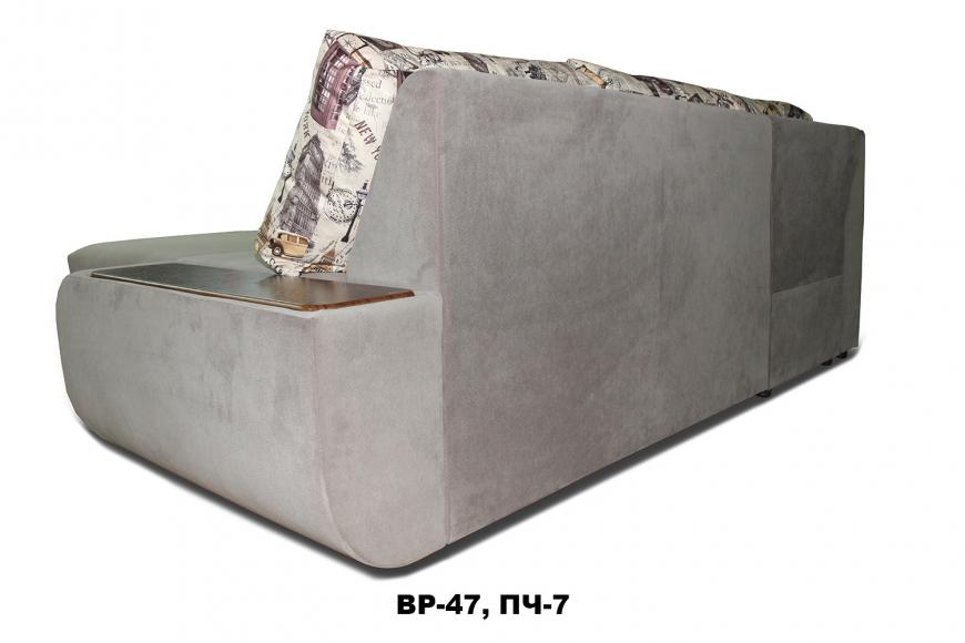 Клеопатра угловой Диван (левый) - 6