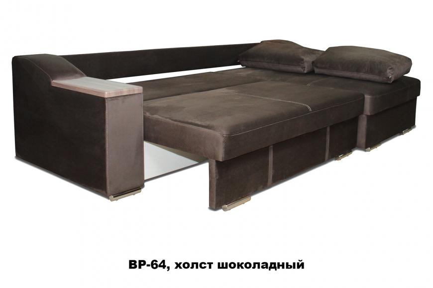 Турин угловой диван еврокнижка (правый) - 7