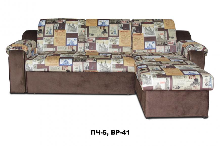 Борнео Лайт Диван Угловой - 8