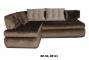 Палермо угловой диван (левый) - 8