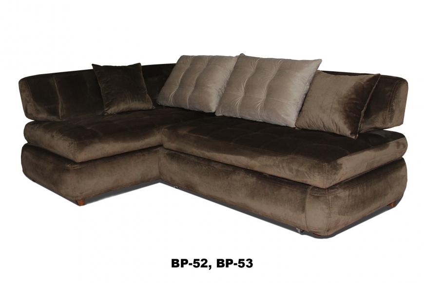 Палермо угловой диван (левый) - 2