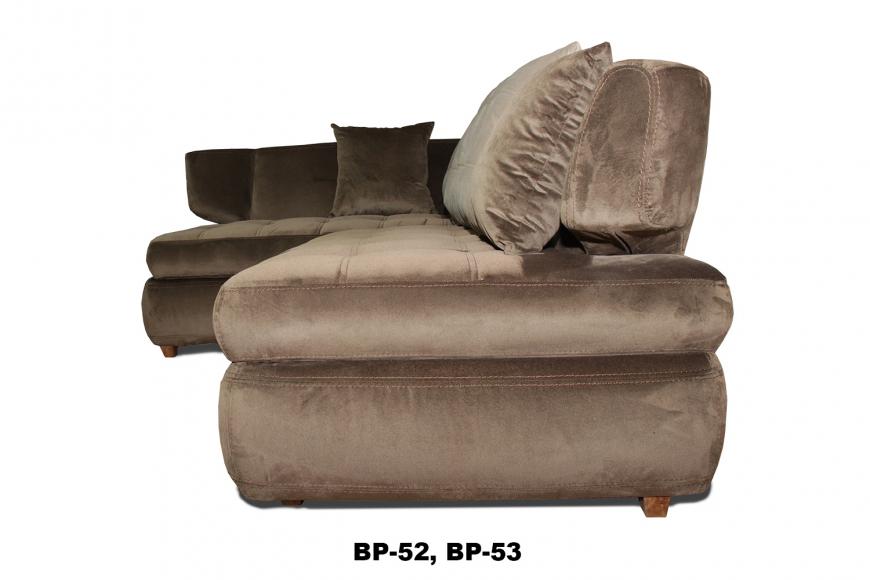 Палермо угловой диван (левый) - 7