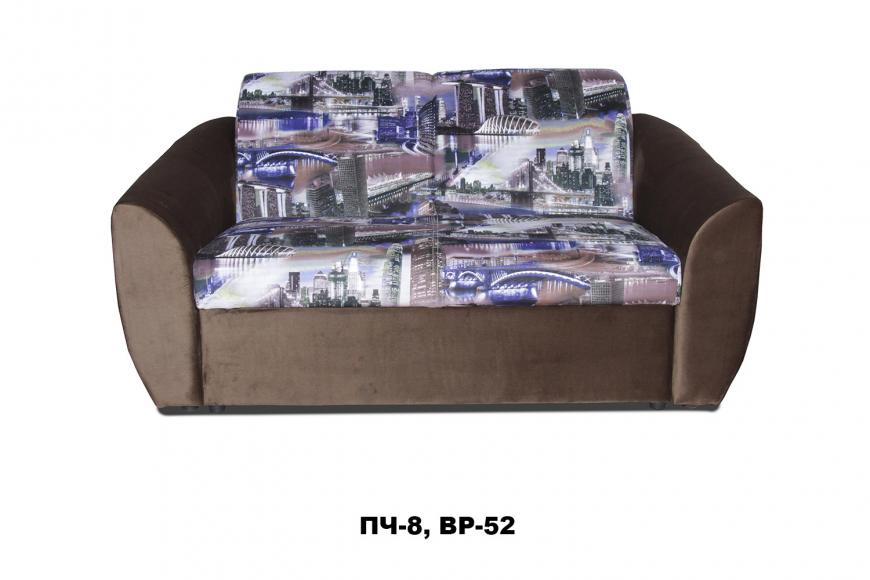 Сан Диего 2 диван