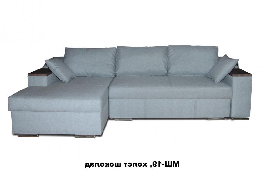 Турин угловой диван еврокнижка (левый) - 31