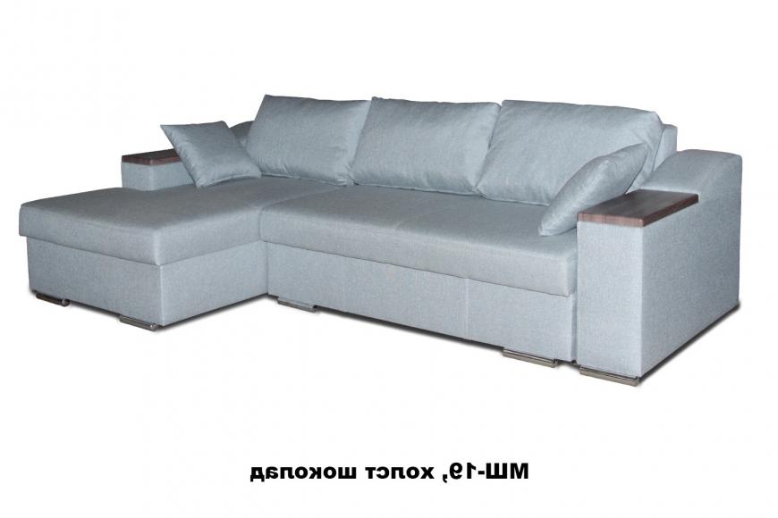 Турин угловой диван еврокнижка (левый) - 32