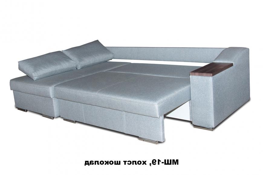 Турин угловой диван еврокнижка (левый) - 34