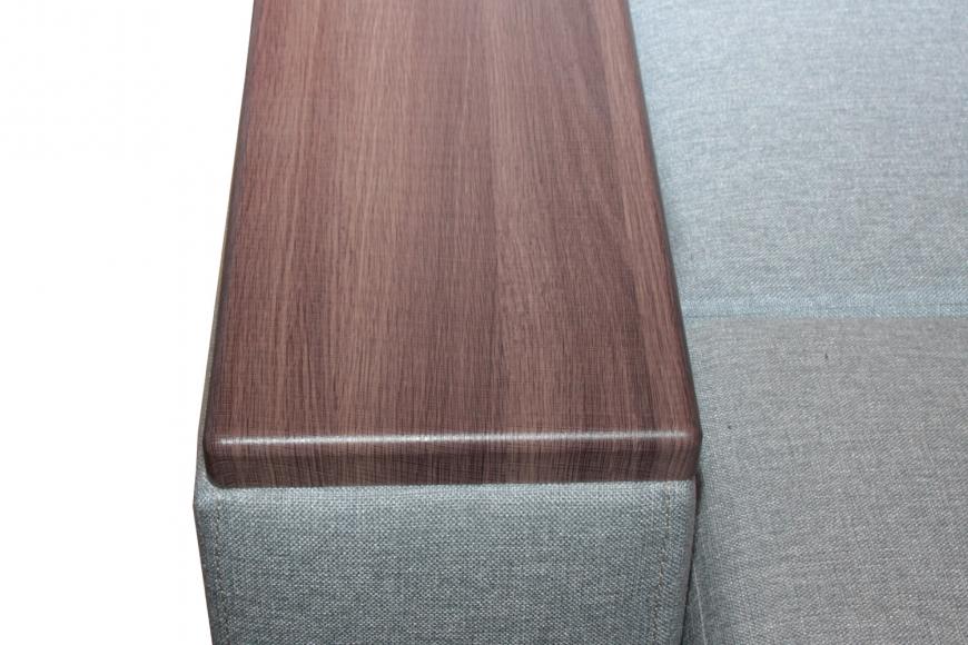 Турин угловой диван еврокнижка (правый) - 15