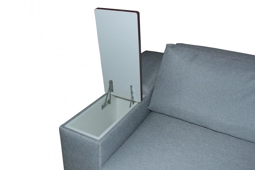 Турин угловой диван еврокнижка (правый) - 17