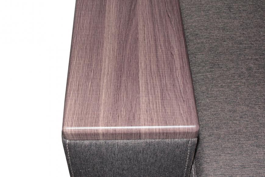 Турин угловой диван еврокнижка (правый) - 24