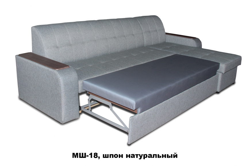 Манхеттен Лайт Макс Диван Угловой - 17