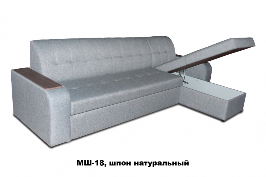 Манхеттен Лайт Макс Диван Угловой - 18