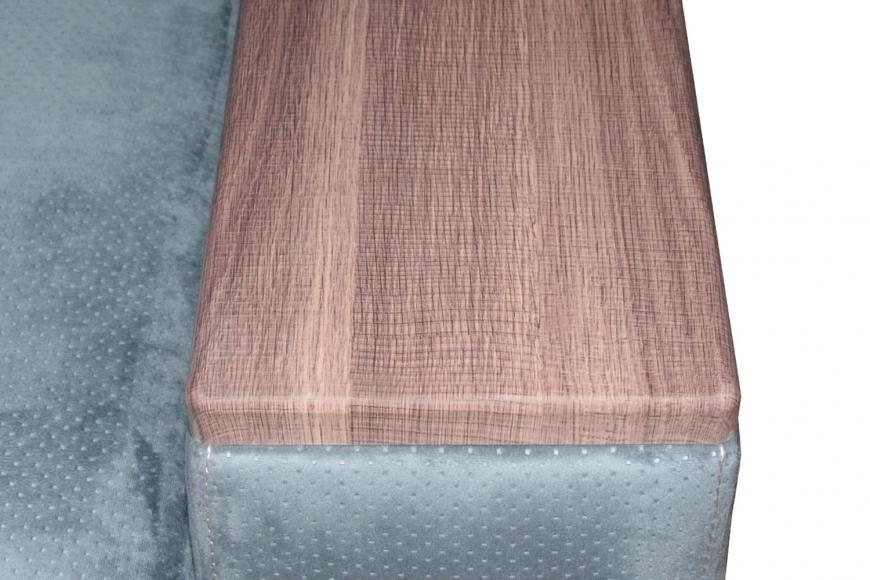 Турин угловой диван еврокнижка (левый) - 27
