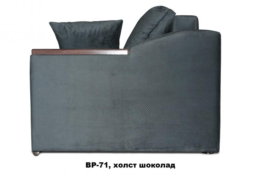 Турин угловой диван еврокнижка (левый) - 30