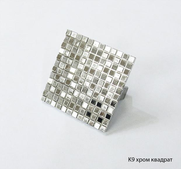 К9 хром квадрат