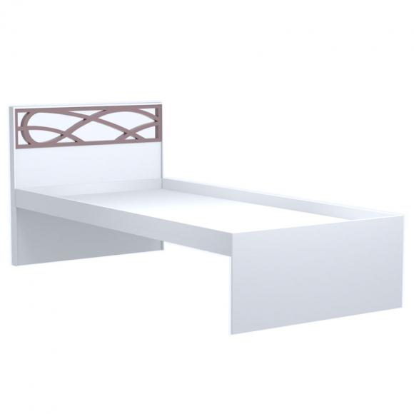 Кровать Саманта Мод. СМ3 ЗР(Спальное место900*2000