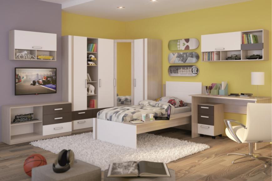 Система детской мебели Walker - 2