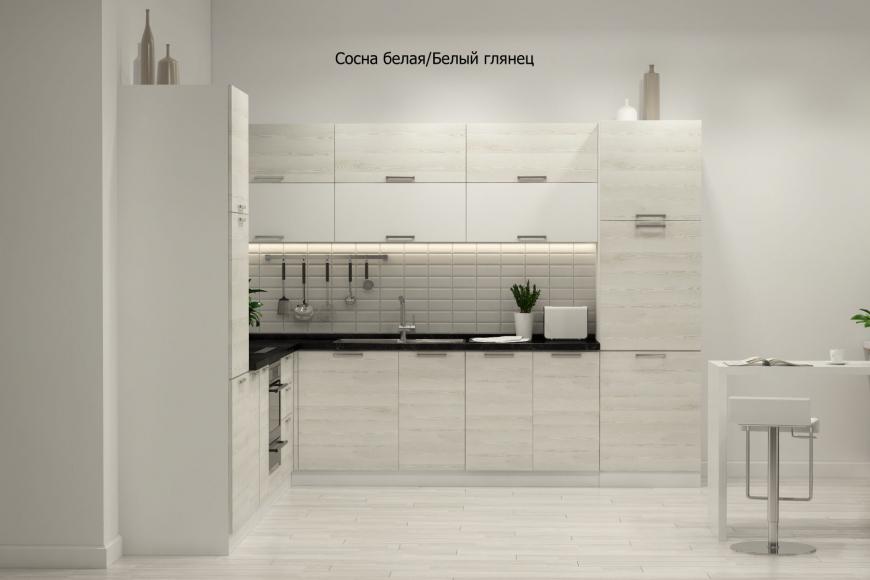 Кухня модерн угловая - 7
