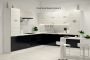 Кухня модерн угловая - 22