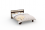 Кровать1400х2000  Эшли Имп  - 2