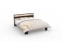 Кровать1600х2000  Эшли Имп  - 2