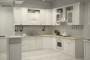 Классическая угловая кухня - 24