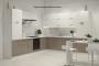 Кухня модерн угловая - 17