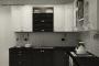 Классическая угловая кухня - 36