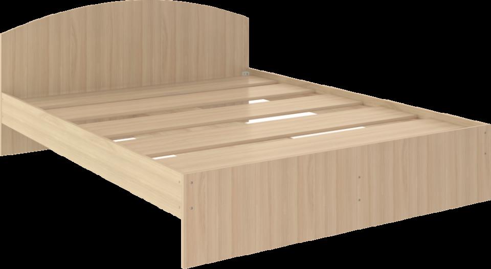 Кровать 1.6 Веста Рин. - 2