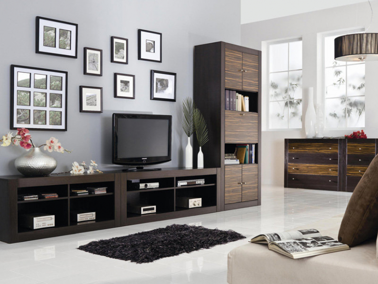 Система мебели Капри - 2